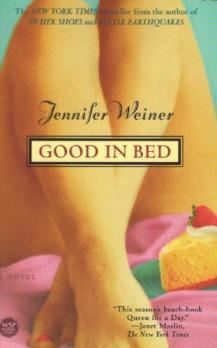 Good in Bed cover