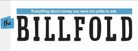 Billfold logo