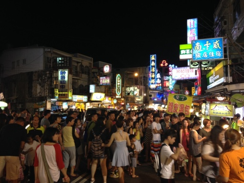 Kenting night market