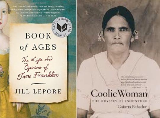 Lepore Bahadur covers
