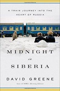 Midnight in Siberia cover