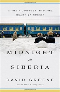Midnight in Siberia cover