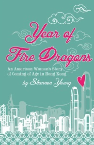 Young Year of Fire Dragons cover