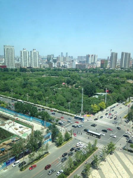 Shenyang: Not at all what I expected.