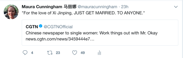 Top Tweet 20180311